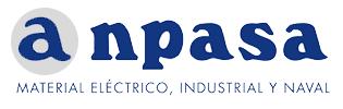 Logo Anpasa